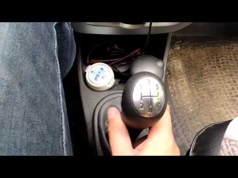 Как ездить на машине механика