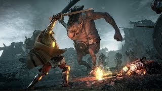 Black Desert Online New Combat Gameplay 2nd Beta Fast Paced Action thumbnail