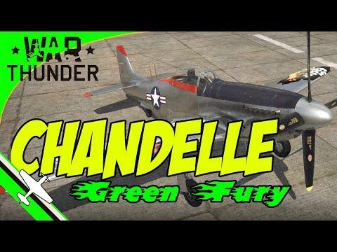 War Thunder - Chandelle Explained