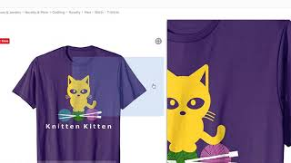 MERCH BY AMAZON - KEYWORD Tips & Tricks How to Create Your Brand Name TITLE & Descriptions