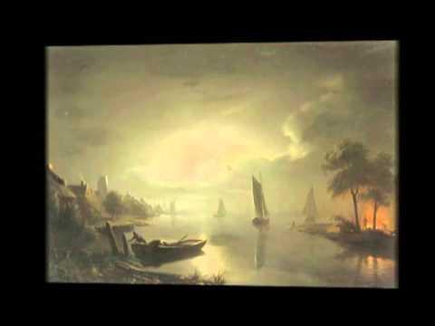 François-Adrien Boieldieu, Concert for Harp in C (p.1). Xavier de Maistre (h) / Marek Moś (c)