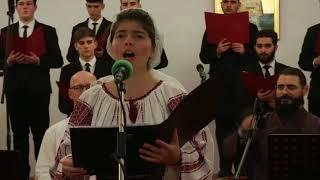 Raluca Andreea Bălăşoiu - colind