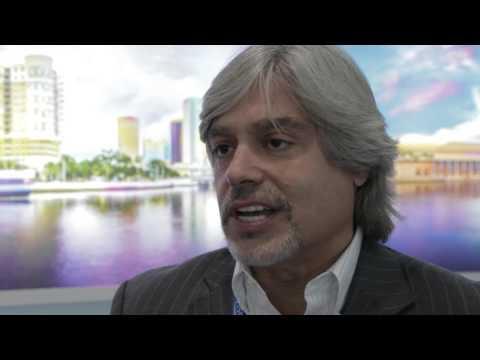 Santiago C  Corrada, President & CEO, Visit Tampa Bay