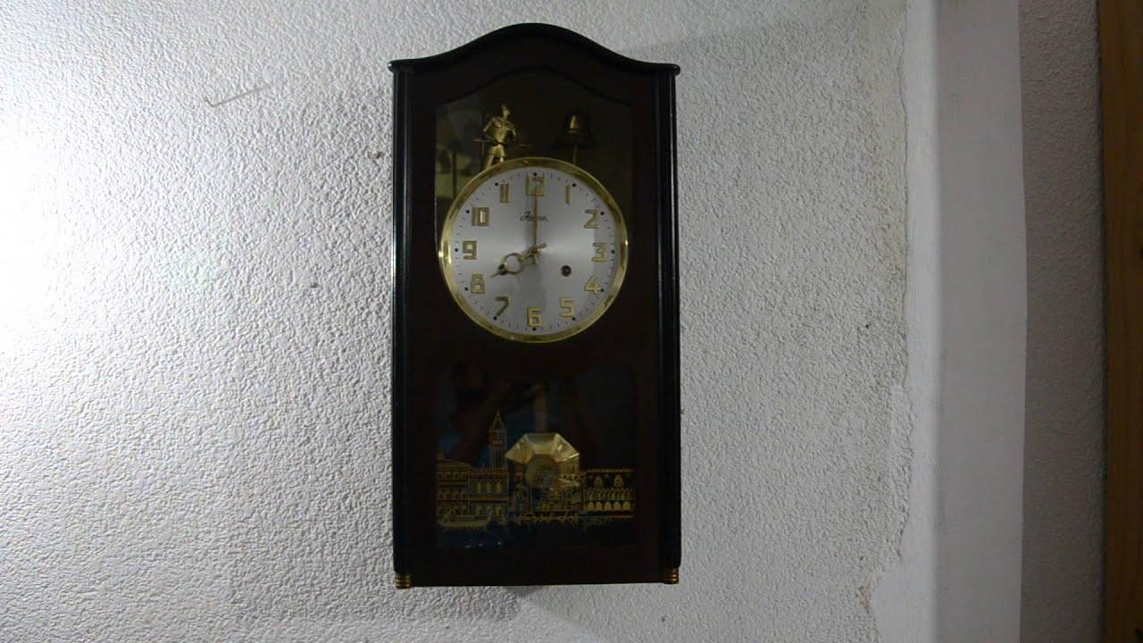 Moderno Tipos De Relojes De Pared Imágenes - Ideas de Decoración de ...