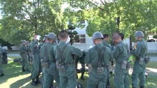 動画でわかる!航空自衛隊幹部候補生の一日 thumbnail