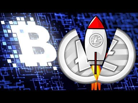Litecoin is like $6400 Bitcoin