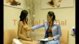 tropical herbal Spa Breast Firmness, Breast enlargement & Breast Enhancement  Spa