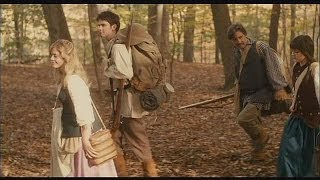 Dysfunctional family discover each other in 'The Discoverers' - cinema