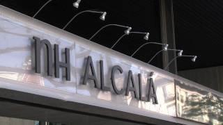 HOTEL NH ALCALA (MADRID)