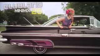 Clubland 26 - Video Minimix