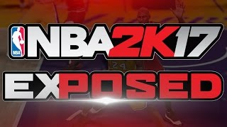 |NBA 2K17| |2 MASCOT EXPOSED| BIGGEST COMEBACK IN 2K HISTROY???