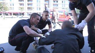 Pompiers de Paris : Les Anges Gardiens de la capitale