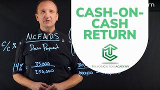 What is Cash on Cash Return?