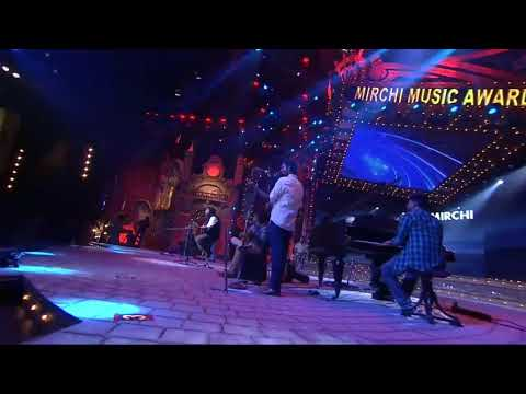 Arijit Sir Singing Tum Hi Ho In Mirchi Music Awards (Arijit's Fans Don't Miss This Video)