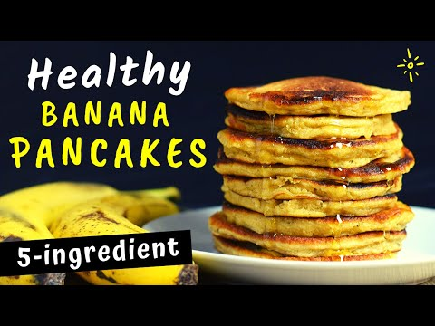 easy-and-healthy-banana-oatmeal-pancakes-(5-ingredients-only!)
