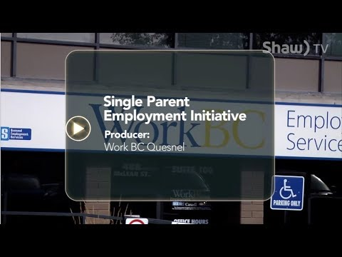 The Community Producers: Single Parent Assistance Work BC