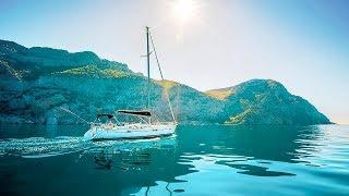 Морская жизнь в тихой гавани.