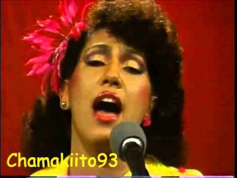 ANAHAY - Hasta Que Me Muera (80's)