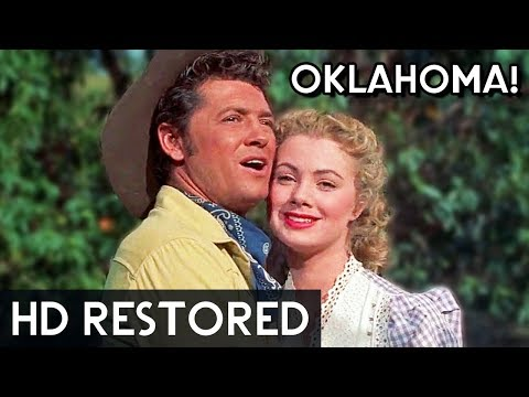 Oklahoma! - People Will Say We're in Love (1955)