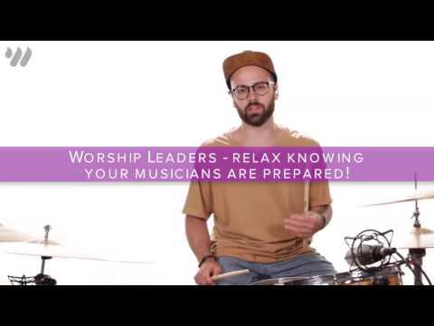 Extravagant - Bethel - Drum Tutorial