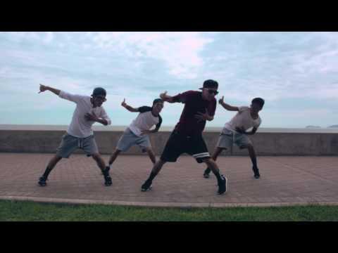 """Chunky"" - Bruno Mars | José de la Cruz Choreography | @brunomars @jose.dlcruz"