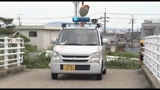 【高槻市】クローズアップNOW「はたらく車!発見!青パト」