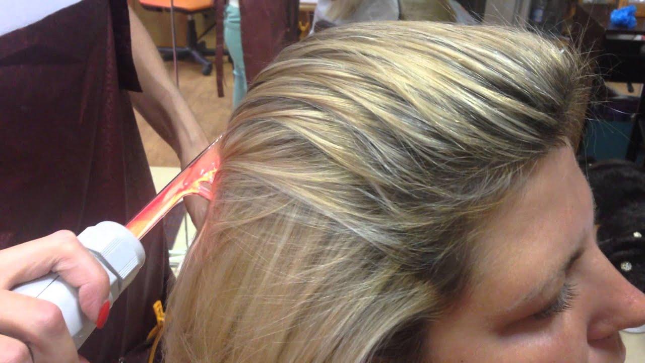 Дарсонваль для лица и волос, модель Biolift4 118, Gezatone. Beauty .