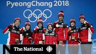 Money key to Canada