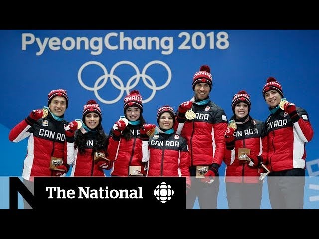 Money key to Canada's Olympic success
