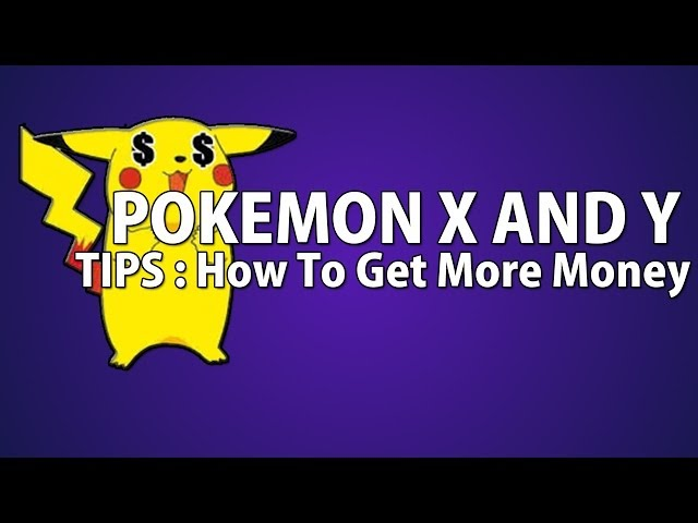 Pokemon X And Y Cheats: Unlimited Rare Candy Glitch, Easy