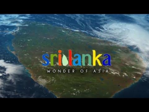 Sri Lanka (Wonder Of Asia)