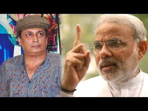 Piyush Mishra UPSET with his song being used by BJP for promotions
