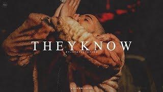 "Free Drake x Future x BlocBoy JB Type Beat - ""They Know"""