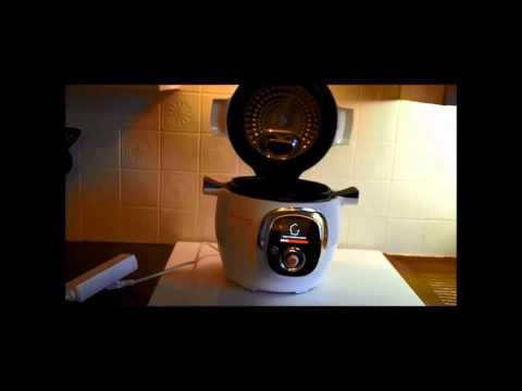 recette-cookeo-:escalopes-à-la-tomate