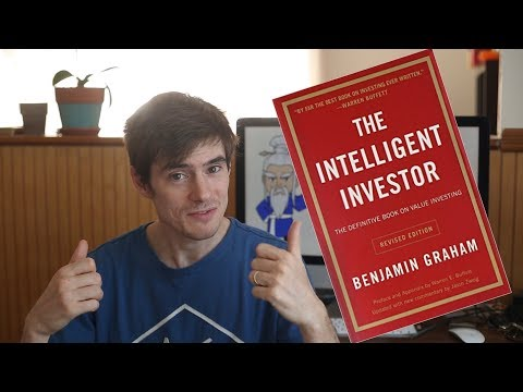 The Book EVERY Stock investor SHOULD READ (The Intelligent Investor)