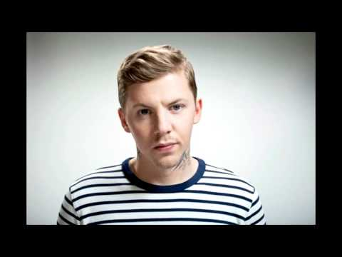 Professor Green - Read All About It Part 2 (feat. Fink)