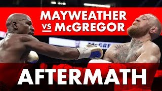 The Money Fight Delivered & What's Next for Conor McGregor