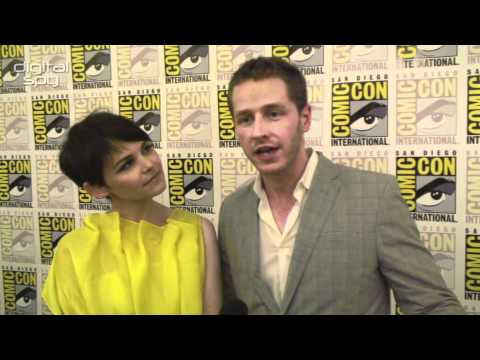 snow and charming dating in real life