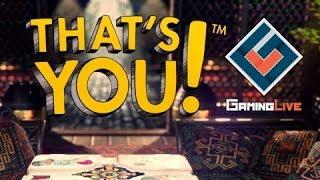 Qui es-tu ? - Le jeu multijoueur par excellence ?