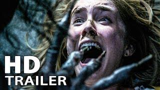 INSIDIOUS 4: The Last Key - Trailer German Deutsch (2018)