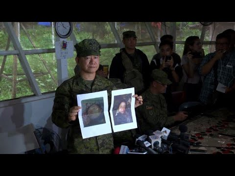 IS Southeast Asia chief killed in Philippines: govt