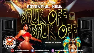 Potential Kidd - Bruck It Off (Raw) January 2019