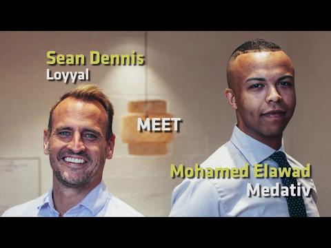 Meet Loyyal & Medativ: Two Of Dubai Future Accelerators' First Cycle Startups