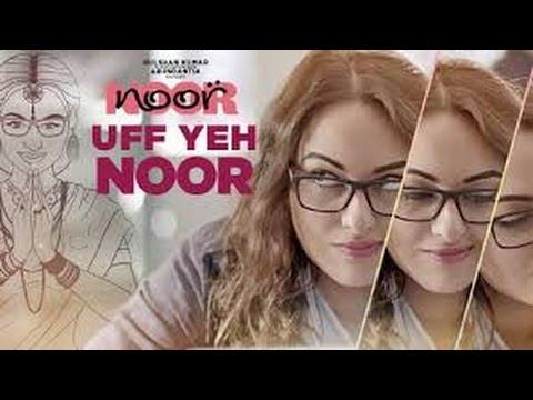 Noor Title Song, Sonakshi Sinha, Asim Azhar !! Ulala