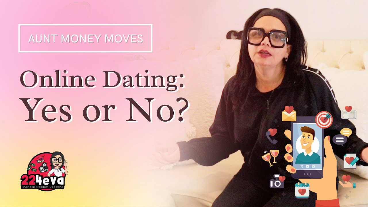 Online dating yes or no