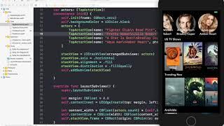 Ứng dụng Xem Phim trong khóa học lập trình di động tại Techmaster