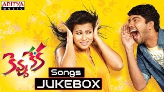 Kevvu Keka Telugu Movie Songs Jukebox || Allari Naresh, Sharmila Mandre