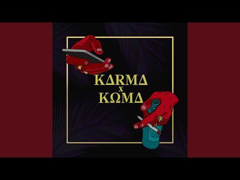 Карма х кома (feat. Eecii Mcfly)