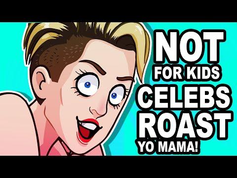 Yo Mama so FAMOUS! Celebs Tell Their Jokes