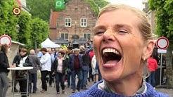 Het Nederlands kampioenschap visbakken: Meedoen is mooier dan winnen